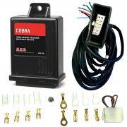 Variador de Avanço Cobra 510N com Chicote para Sensor RotaçãoGNV