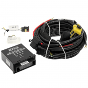 Variador de Avanço Programável STAG TAP03/2 TURY GAS Sensor Hall