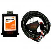 Variador de Avanço Sensor Hall e Fase Versa SR12 VERPTRO