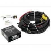 Variador de Avanço STAG TAP03/1 e Interface Bluetooth de Programação