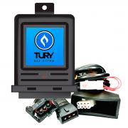 Variador de Avanço T30 Sensor Rotação com Chicote TURY GAS