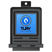 Variador de Avanço T31 TURY GAS