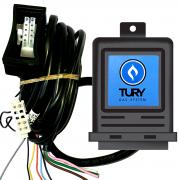 Variador de Avanço T41 Sensor Rotação e Fase com Chicote TURY GAS!
