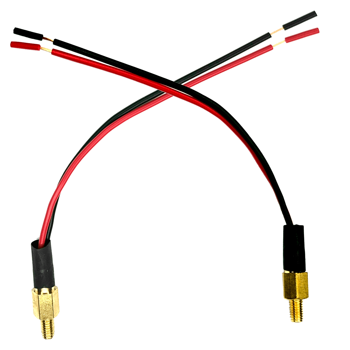 2 Sensores de Temperatura da Água para o redutor Tomasetto AT12