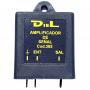 Amplificador de Sinal Diel 385 - Aumenta o sinal fraco de alguns carros com GNV
