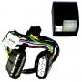 Variador de Acelerador Eletrônico GNV T47 A Toyota Plug & Play TURY