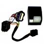 Variador T47 F Acelerador Eletrônico GNV Ford, Jeep, Maseratti,... Plug & Play TURY GAS