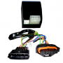 Variador T47 O Acelerador Eletrônico GNV Fiat Jac Kia VW Subaru Volvo ... Plug & Play TURY GAS