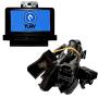 Emulador T54 A de 4 Bicos Injetores c/Chicote TURY GAS