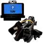Emulador T54 A 4 Bicos Injetores com Chicote Conectores TURY GAS