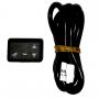Programador T47 GNV de Variador de Acelerador Plug & Play TURY GAS