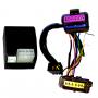 Variador T47.2 R Acelerador Eletrônico GNV Citroen Peugeot Plug & Play TURY GAS