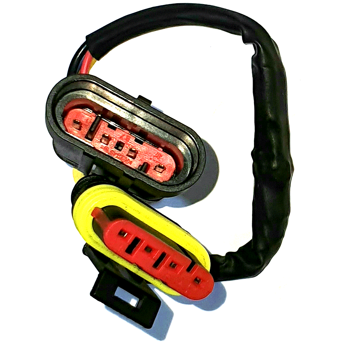 Adaptador Interface Instalação 5ªe 6ª geração com diodos Landi Renzo x STAG e outros