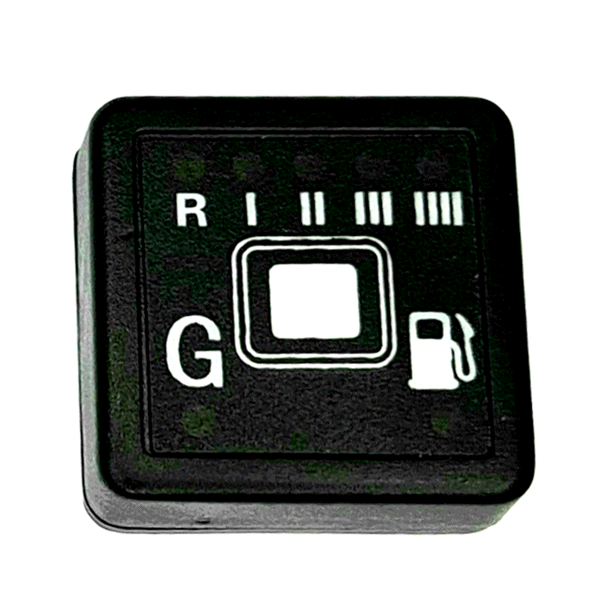 Botão GNV Comutadora Kit 5ª 6ª geração Landi Renzo OMVL Emer