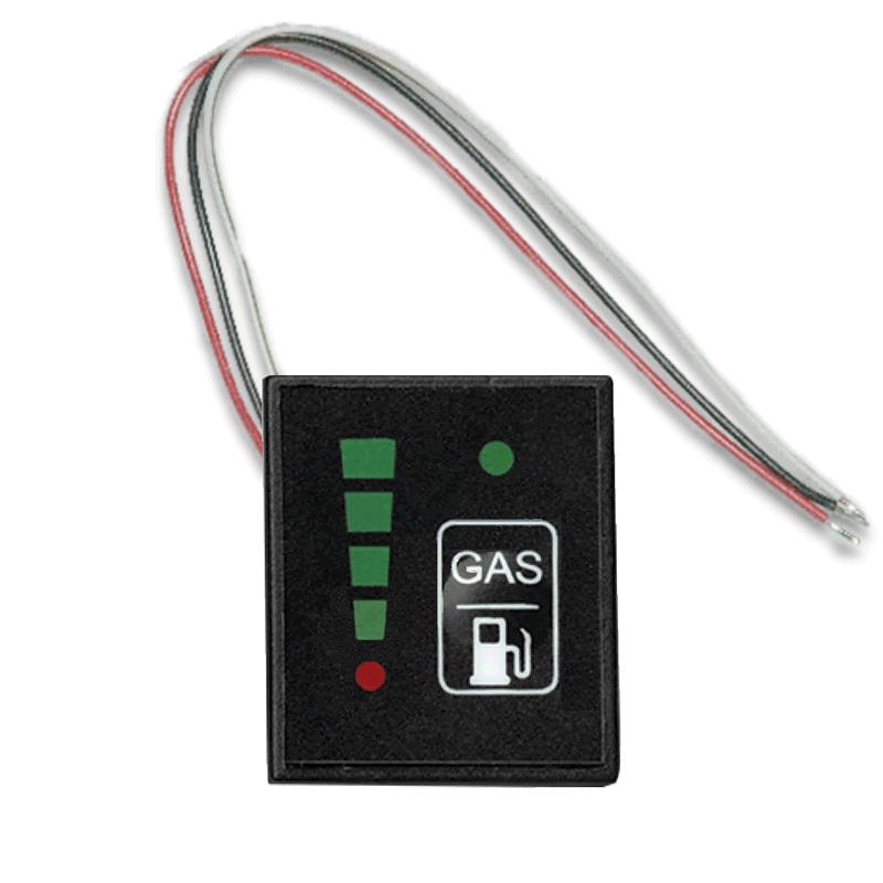 Botão STAG GNV 5ª e 6ª geração TURY GAS