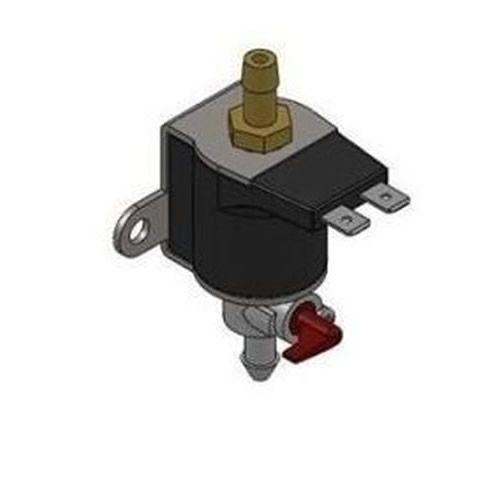Eletroválvula Veículo Carburado corta o líquido Préssor