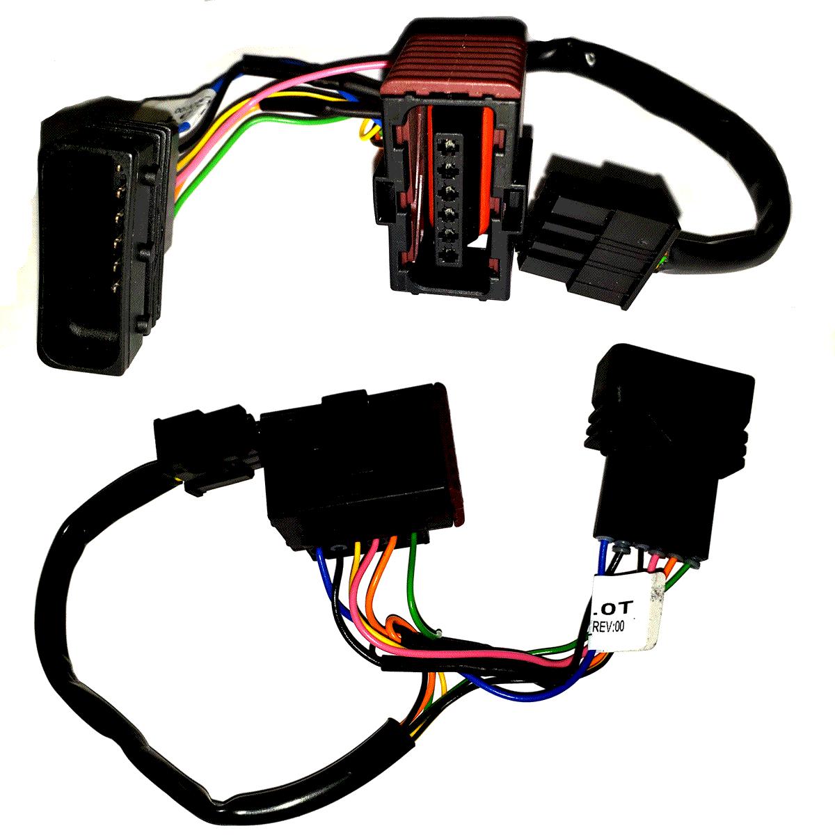 Fast T Hyundai e Kia Módulo Acelerador TURY Plug & Play