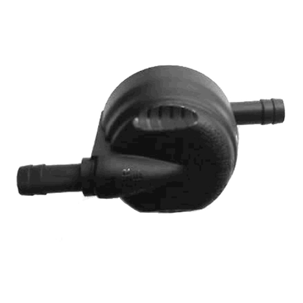 Filtro GNV 12 mm 5ª Geração Emer Protege Bicos de Óleo e Sujeiras