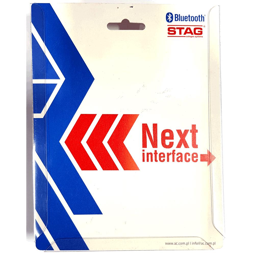 Interface de Programação por Bluetooth Next p/ 5ª Geração e Variadores