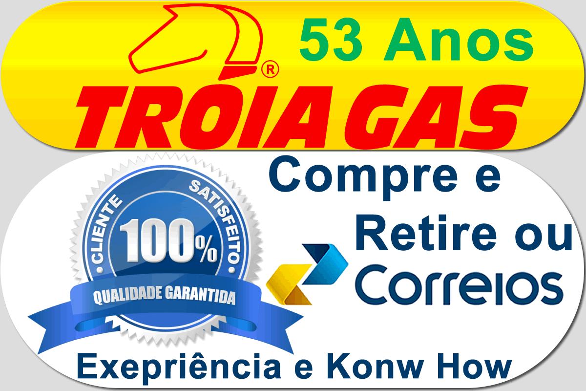 Mangueira Alta Pressão 6x13 GNV 5ª ou 6ª geração