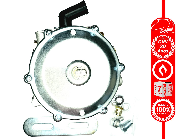 Redutor IGT IG301 200 Hp 2ª 3ª 4ª geração GNV