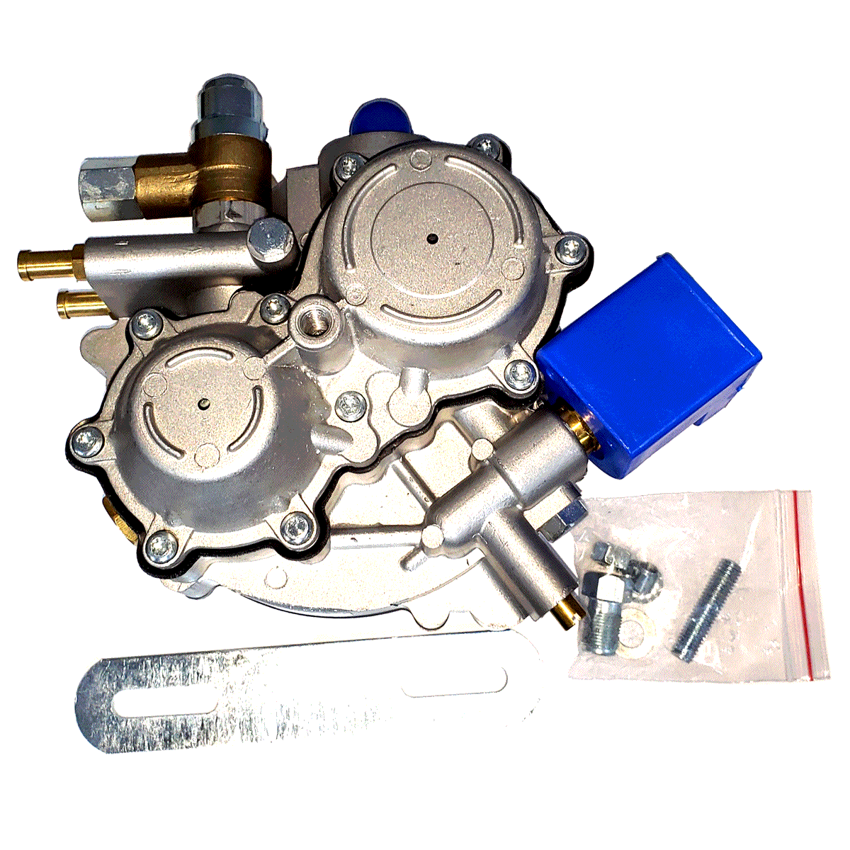 Redutor Tartarini Xenon 01C 140Hp Importado 3ª/4ªgeração GNV