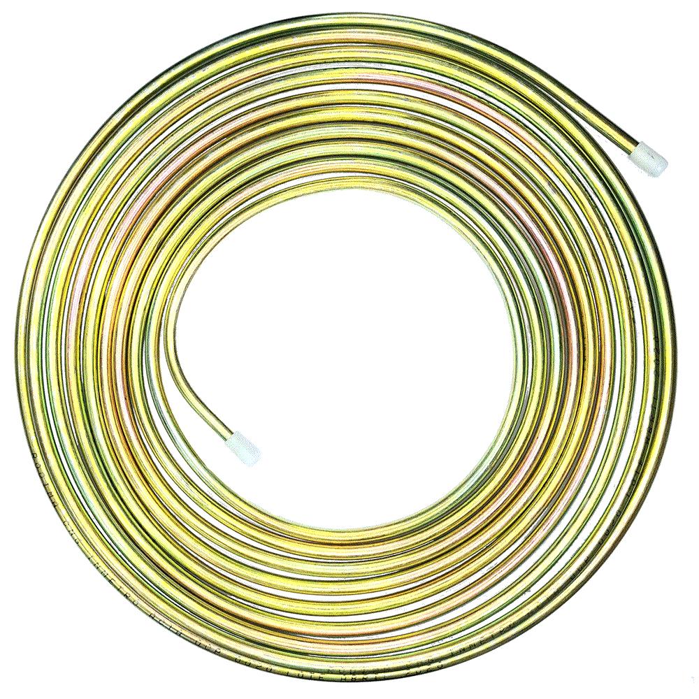 Revenda 05 Tubos de Alta Pressão de GNV Aço 6mm x 6m