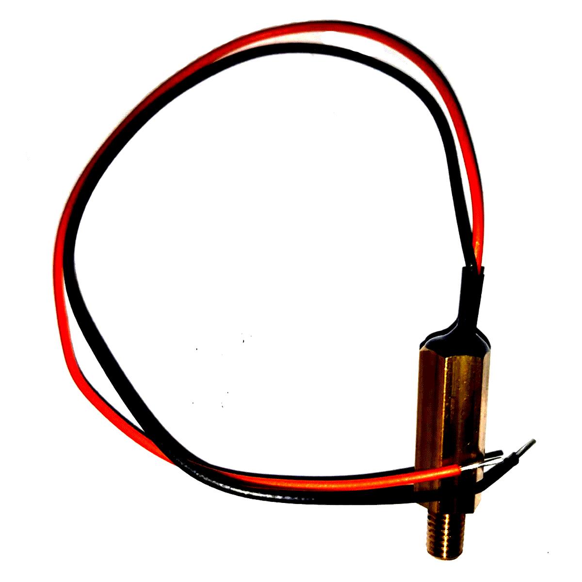 Sensor de Temperatura da Água Redutor STAG Tomasetto 5ª geração