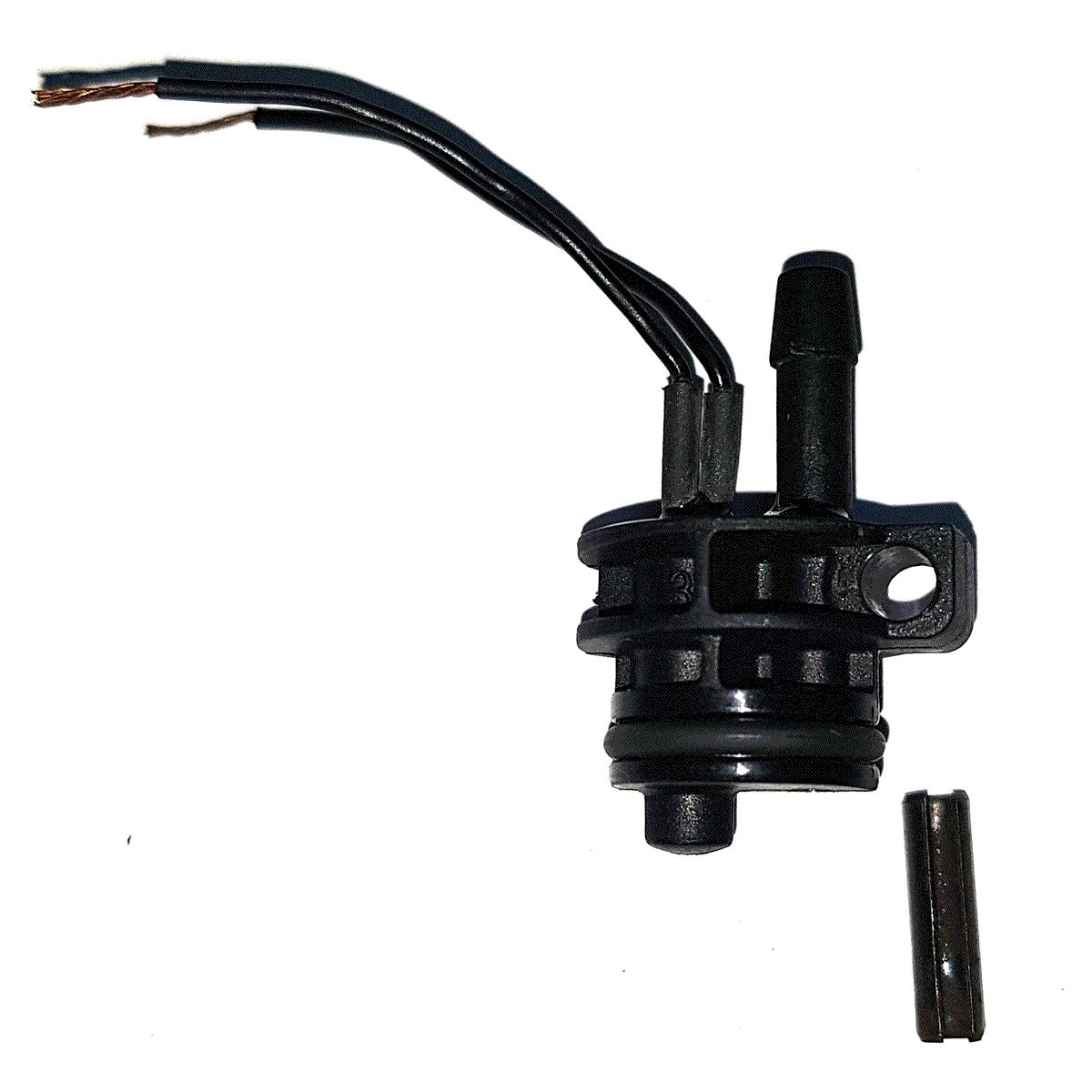 Sensor de Temperatura de GNV da Rampa Valtek Emer 5ª geração