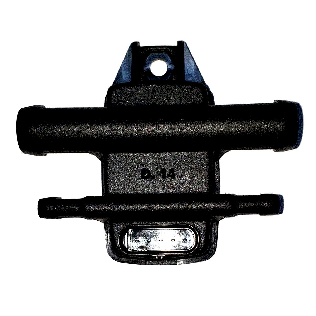 Sensor MAP D14 GNV 5ª Geração Original LANDI RENZO LR025, AEB