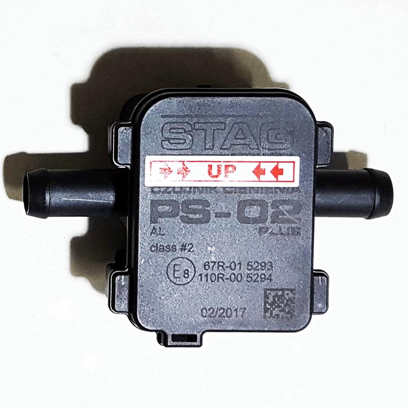 Sensor MAP GNV 5ª Geração STAG TURY GAS
