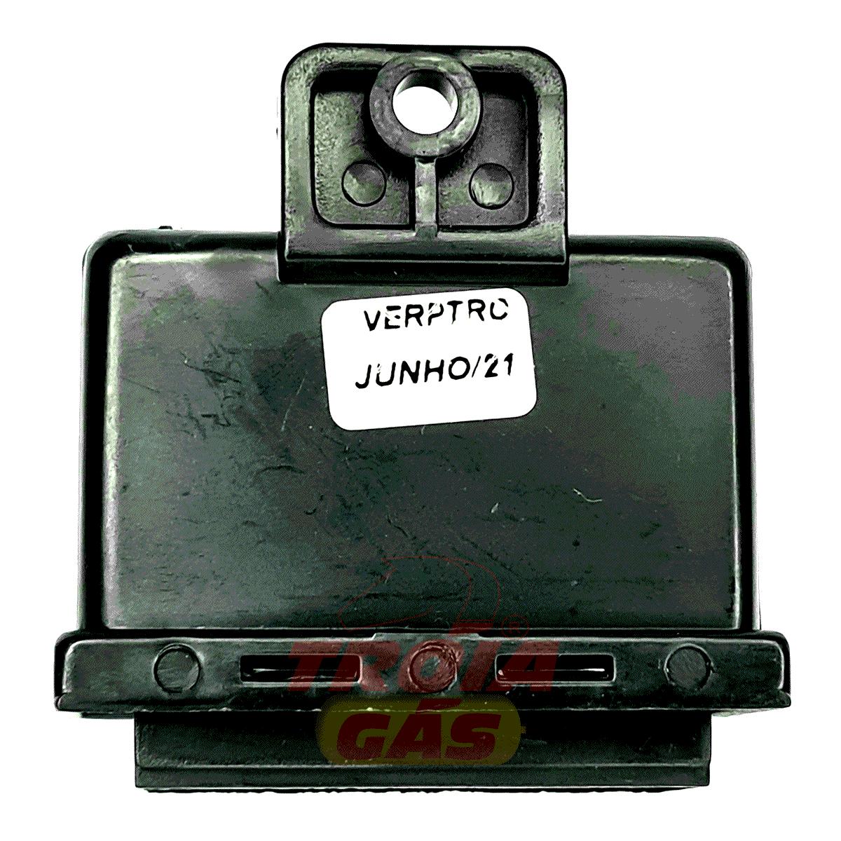 Simulador de Sonda Fixa Álcool ESL62 E VERPTRO