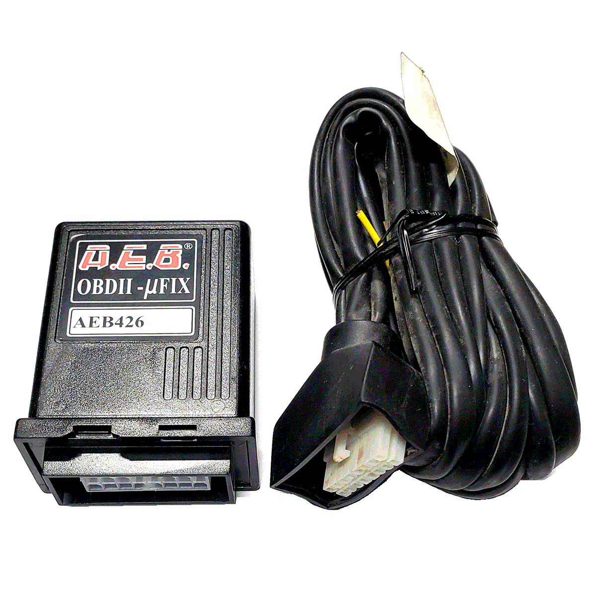 Simulador de Sonda AEB426 OBD II p/  GNV e Gasolina