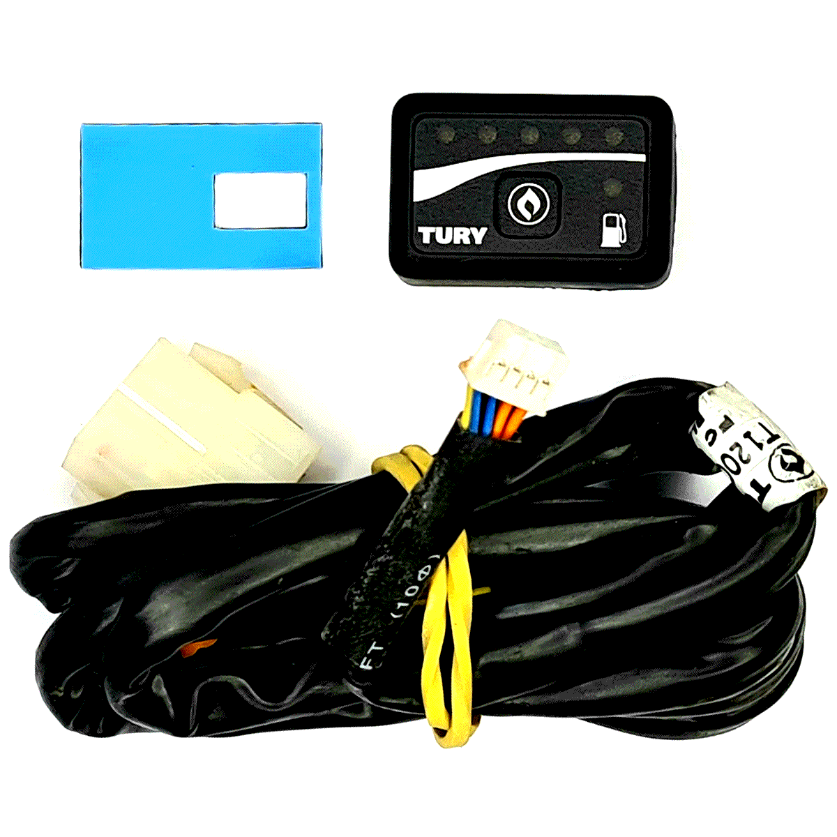 T1200 REPAIR - Microcomutadora T1200 e Adaptador para chicote T1000