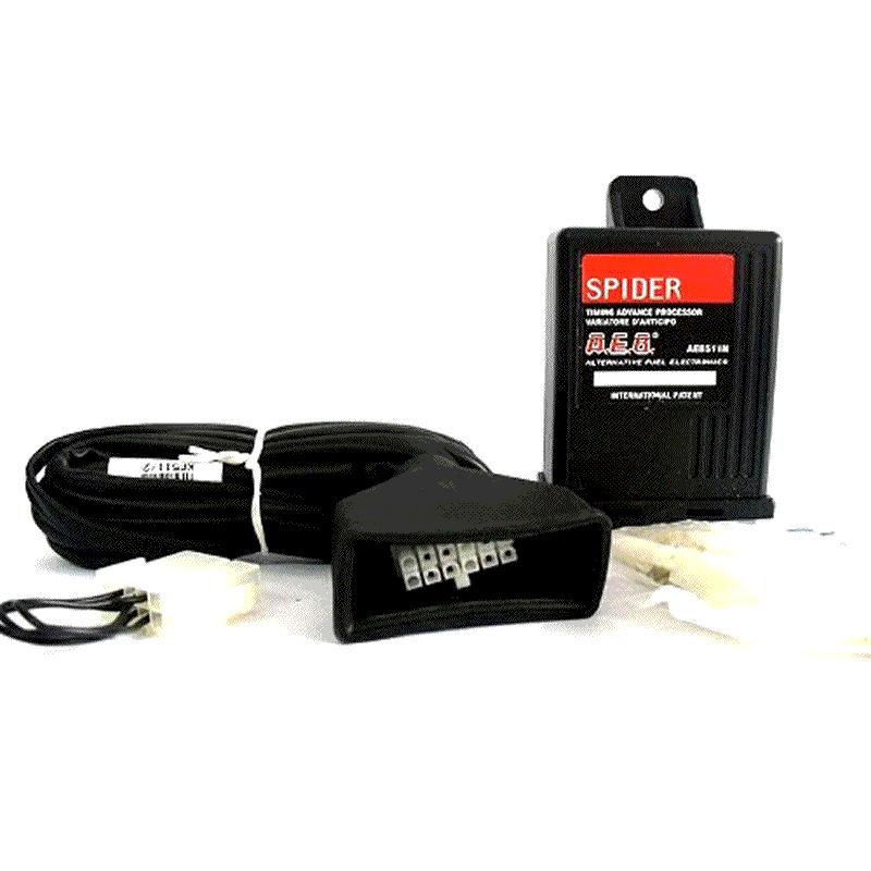 Variador de Avanço AEB 511N Spider Sensor Hall GNV