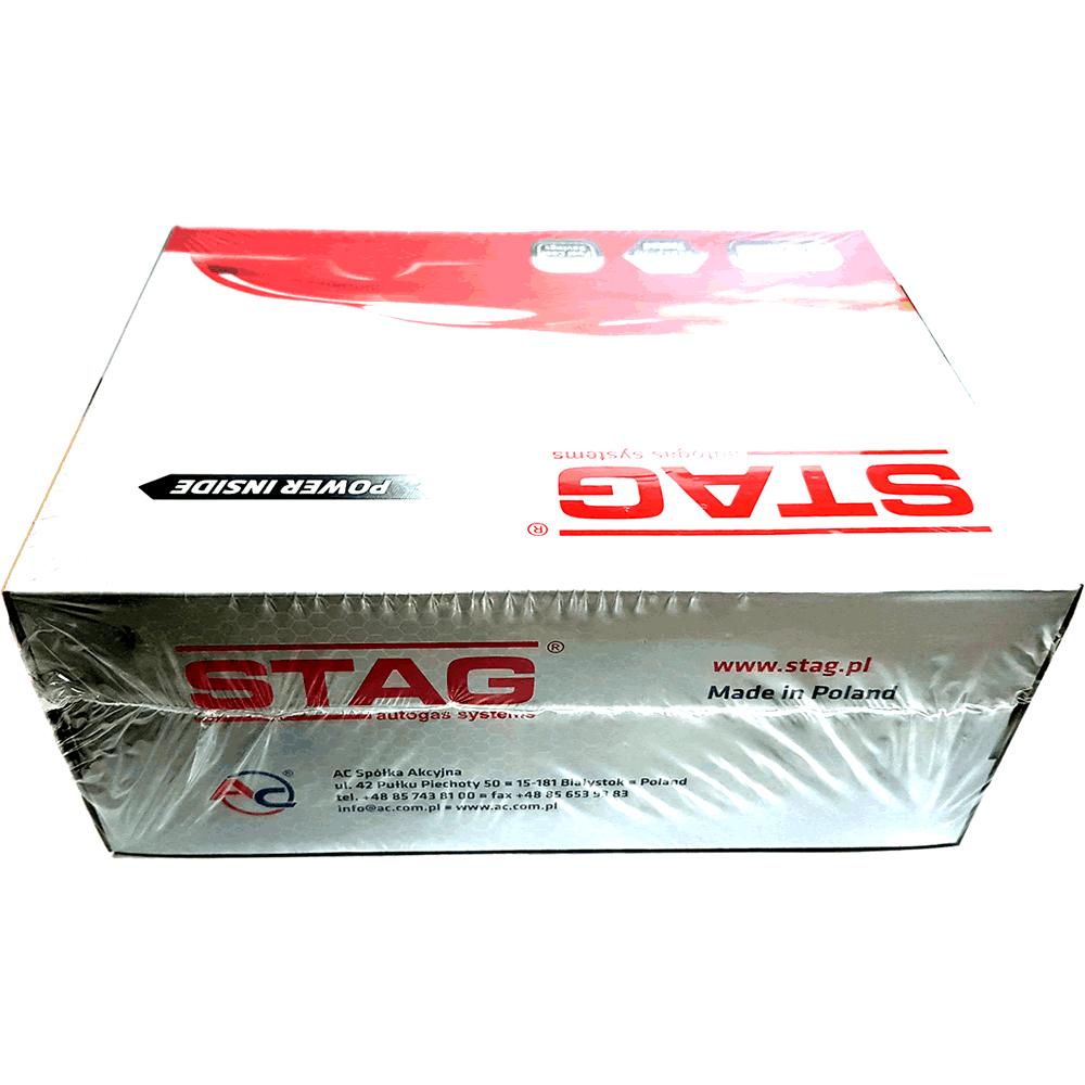 Variador de Avanço Programável STAG TAP03/1 TURY GAS Roda Fônica