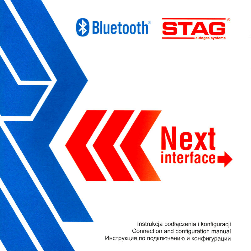 Variador de Avanço Programável STAG TAP03/2 e Interface Bluetooth