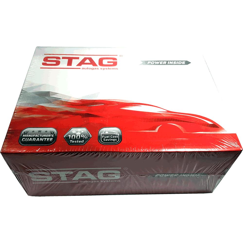 Variador de Avanço STAG TAP2 Programável TAP03/2 Sensor Hall TURY GAS