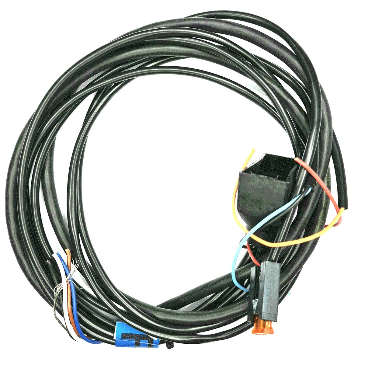 Variador de Avanço Roda Fônica Versa SR10 cabo F VERPTRO (T30)