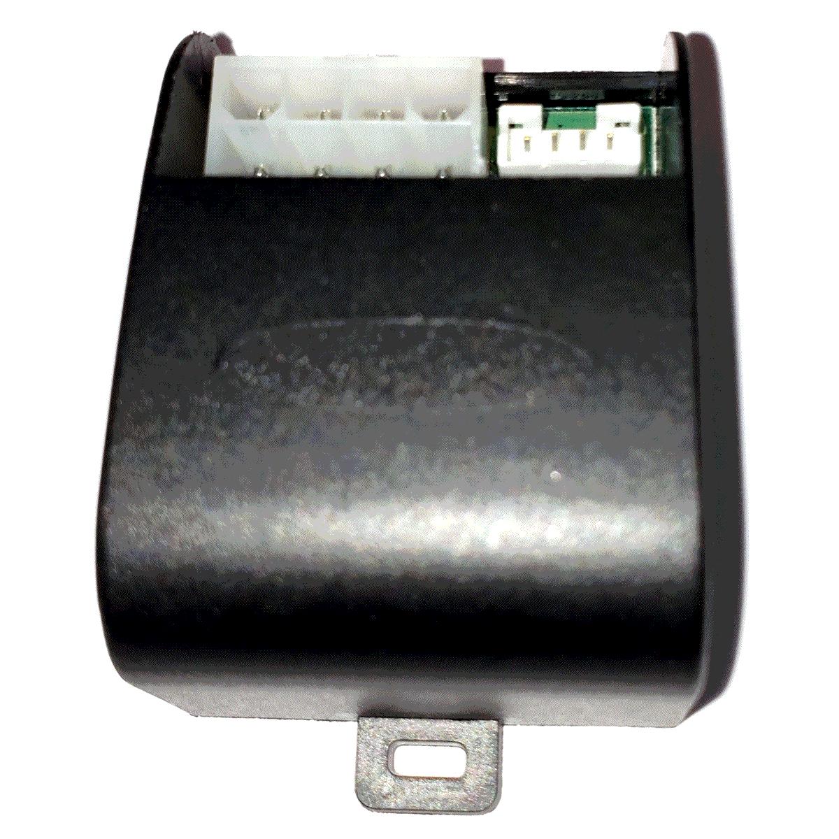 Variador T47 C Acelerador Eletrônico GNV Nissan Renault Plug & Play TURY GAS