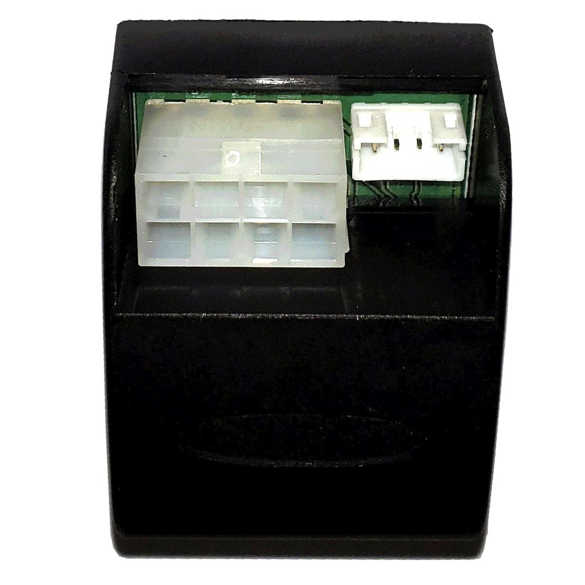 Variador Acelerador Eletrônico GNV T47 F Ford, Jeep, Maseratti, outros Plug & Play TURY GAS