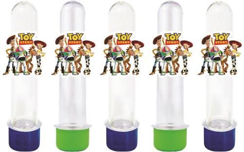 Kit Festa Infantil Toy Story 161 Peças (20 pessoas)