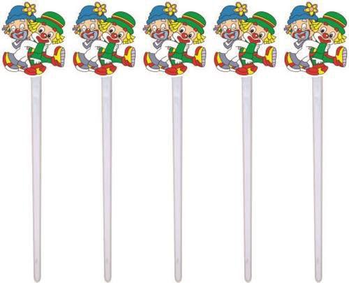 Kit Festa Infantil Patati Patatá 293 Peças (30 pessoas)