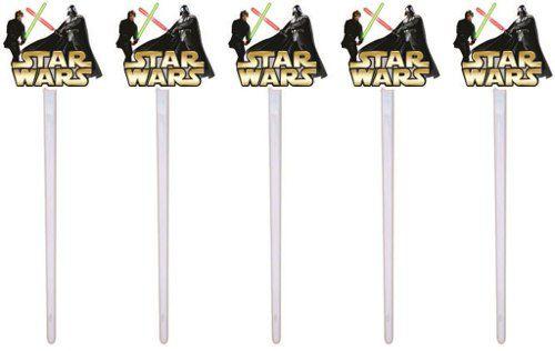Kit Festa Star Wars 160 Peças (20 pessoas)