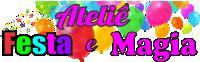 Atelie Festa e Magia