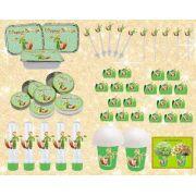Kit Festa O Pequeno Príncipe 160 Peças (20 pessoas)