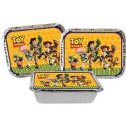 10 marmitinhas Toy Story