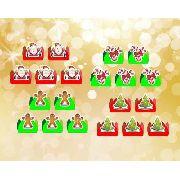 50 Forminhas De Natal