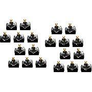 50 Forminhas Cat Noir