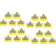 50 Forminhas Pokemon
